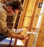 Plumbing Contractors Handle New Installation as Well as Renovation Work